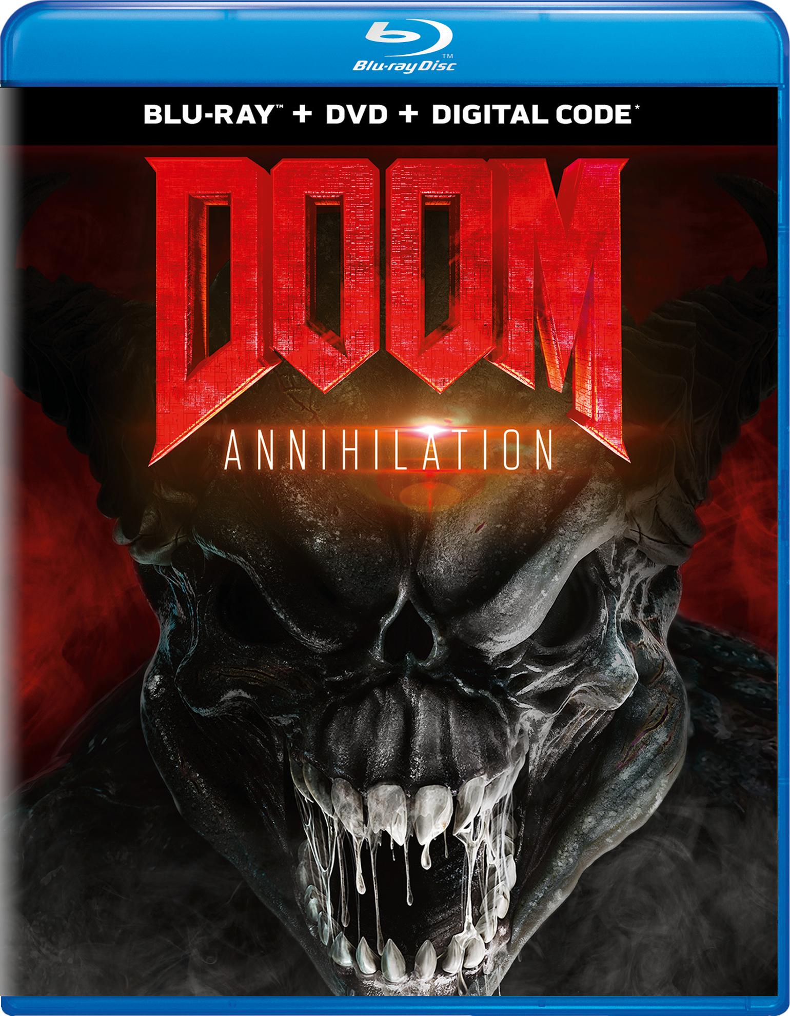 DOOM ANNIHILATION (2019) 1080p BluRay x264-ROVERS